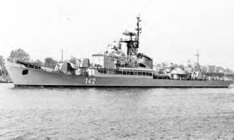 korvette fregatte unterschied